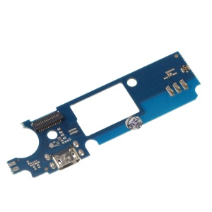 OEM Charging Port Flex Cable Replacement for Wiko Pulp