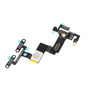 OEM Power On/Off and Volume Flex Cable Part for Apple iPad Pro 11-inch (2018)