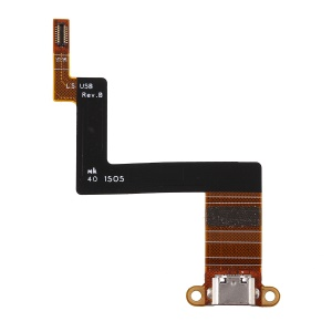 OEM Charging Port Flex Cable Replacement for BlackBerry Q20