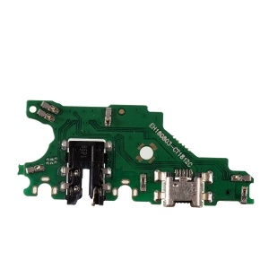 Charging Port Flex Cable Repair Part for Huawei nova 3i / P Smart+ (2018)