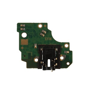 OEM Microphone Mic Audio Earphone Jack Replacement Part for OPPO A3