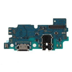 OEM Charging Port Flex Cable Replace Part for Samsung Galaxy A30 SM-A305F