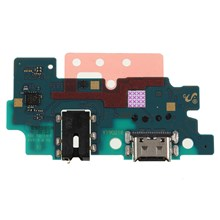 OEM Charging Port Flex Cable Replace Part for Samsung Galaxy A50/A50s/A30s SM-A505F