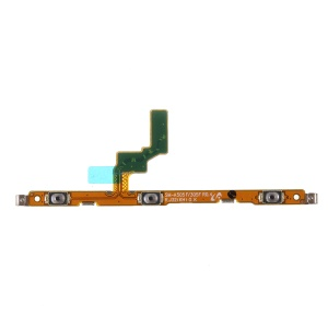 OEM Power On/Off and Volume Buttons Flex Cable for Samsung Galaxy A50/A50s/A30s SM-A505