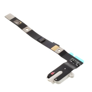 OEM Audio Jack Flex Cable Ribbon Replacement for iPad mini 4 4G Version - White