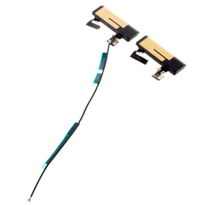 Right + Left Signal Antenna Flex Cable Parts for iPad mini 4 (OEM Disassembly)