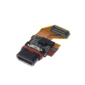 OEM Charging Port Flex Cable Replacement for  Sony Xperia Z5