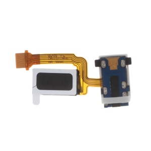 OEM Earphone Jack + Earpiece Flex Cable for Samsung Galaxy J2 SM-J200F