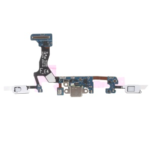 Charging Port Flex Cable for Samsung Galaxy S7 edge G935F (OEM Disassembly Refurbished)