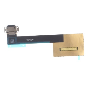 OEM Charging Port Flex Cable Replacement for iPad Pro 9.7 inch - Black
