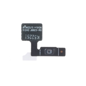 OEM-Power-Switch-Taste Flex-Kabel Für Samsung Galaxy Xcover 3 SM-G388F