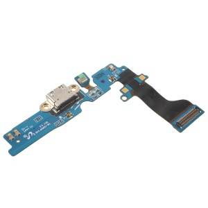 OEM Disassembly Charging Port Flex Cable for Samsung Galaxy S5 Sport G860P