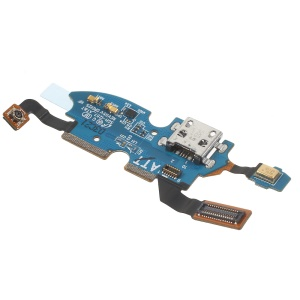 OEM Disassembly Charging Port Flex Cable for Samsung Galaxy S4 Mini I257 (US Cellular)