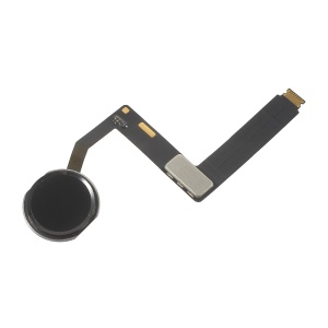 Home Button Flex Cable (OEM Disassembly) for iPad Pro 9.7 (No Fingerprint Identification Function) - Black