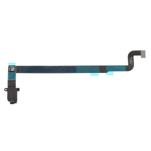 OEM Audio Jack Flex Cable Ribbon for iPad Pro 12.9 inch 4G Version - Black