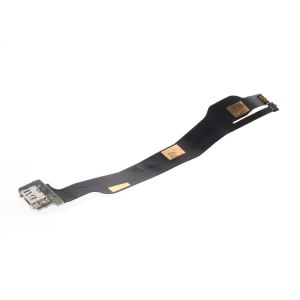 Charging Port Flex Cable Replacement for Oneplus One A0001 (Refurbished Disassembly)