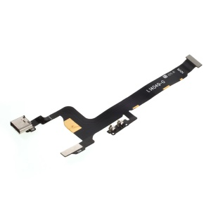 Replacement Charging Port Flex Cable for Oneplus 2 (Refurbished Disassembly)