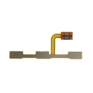 Power On/Off and Volume Buttons Flex Cable for Huawei P9 Lite (OEM Disassembly)