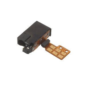Earphone Jack Flex Cable Replacement for LG G5 (OEM Disassembly)