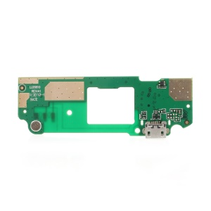 For HTC Desire 620 OEM Dock Charger Port Connector USB PCB Board Part