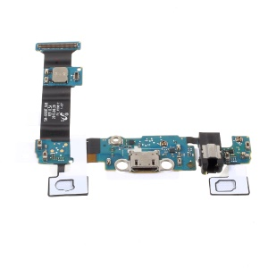 OEM Charging Port Dock Connector Flex Cable Replacement for Samsung Galaxy S6 Edge Plus G928T
