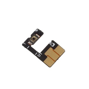 For Asus Zenfone 2 Laser ZK601KL 6.0-inch Power On/Off Switch Button Flex Cable