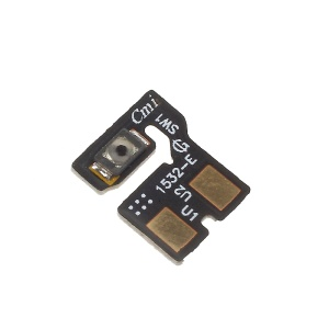Power On/Off Switch Button Flex Cable for Asus Zenfone 2 Laser ZE550KL 5.5-inch