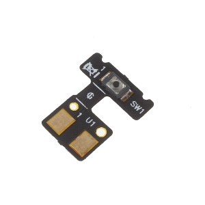 Power On/Off Switch Button Flex Cable for Asus Zenfone 2 Laser ZE500KL