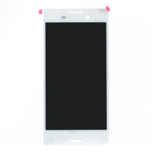 OEM Replacement for Sony Xperia M4 Aqua LCD Screen and Digitizer Assembly - White