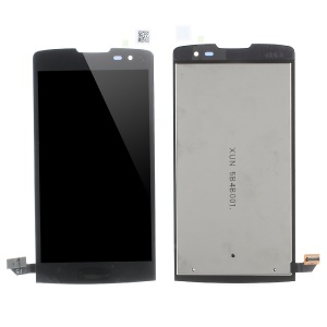 OEM LCD Screen and Digitizer Assembly for LG Leon H320 MS345 H345 LS665 L33L / 4G LTE H340N H340
