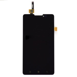OEM for Lenovo P780 Replacement LCD Screen and Digitizer Assembly