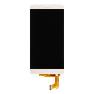 LCD Screen and Digitizer Assembly for Huawei Honor 7i - Gold