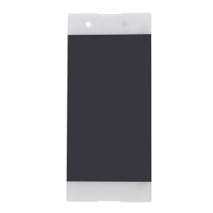 OEM for Sony Xperia XA1 LCD Screen and Digitizer Assembly Replacement Part - White