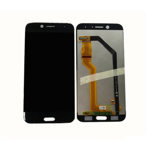 OEM LCD Screen and Digitizer Assembly Replacement Part for HTC 10 evo - Black