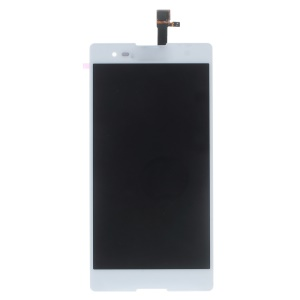 OEM for Sony Xperia T2 Ultra / Dual LCD Screen and Digitizer Assembly