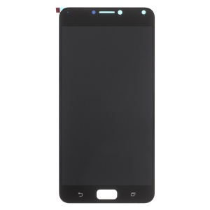 OEM LCD Screen and Digitizer Assembly for Asus ZenFone 4 Max (ZC554KL) - Black
