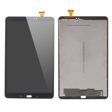 LCD Screen and Digitizer Assembly Part for Samsung Galaxy Tab A 10.1 (2016) T580/T585 - Black