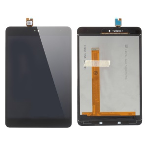 OEM LCD Screen and Digitizer Assembly Spare Part for Xiaomi Mi Pad 2 7.9-inch - Black