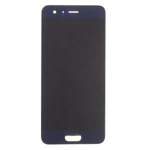 For Huawei Honor 9 LCD Screen and Digitizer Assembly Part - Dark Blue