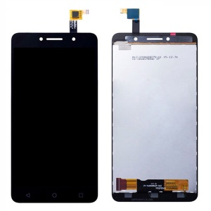 OEM LCD Screen and Digitizer Assembly Replacement for Alcatel Pixi 4 (6) 3G / 8050