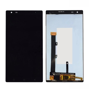 OEM LCD Screen and Digitizer Assembly Replace Part for Lenovo Vibe X3 / X3c50 / X3c70