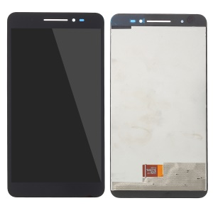 OEM LCD Screen and Digitizer Assembly Part for Asus Zenfone Go ZB690KG - Black