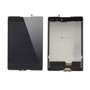 OEM LCD Screen and Digitizer Assembly Part for Asus ZenPad 3 8.0 Z581KL - Black