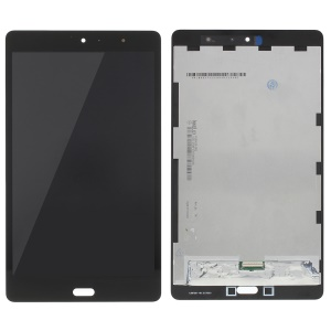 OEM LCD Screen and Digitizer Assembly Replace Part for Huawei Mediapad M3 Lite 8 - Black