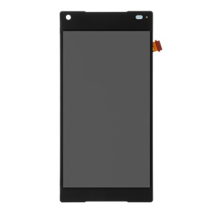 OEM para Sony Xperia Z5 compacto LCD screen e digitalizador assembly-preto
