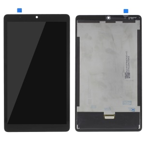 OEM LCD Screen and Digitizer Assembly Part Replacement for Huawei MediaPad T3 7.0 Wifi Edition - Black