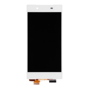 OEM for Sony Xperia Z5 LCD Screen and Digitizer Assembly - White