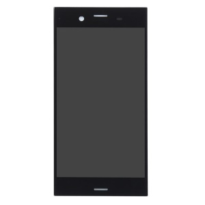 OEM LCD Screen and Digitizer Assembly for Sony Xperia XZ1 - Black