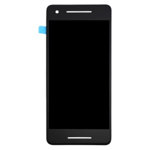 OEM LCD Screen and Digitizer Assembly Replace Part for Google Pixel 2 - Black