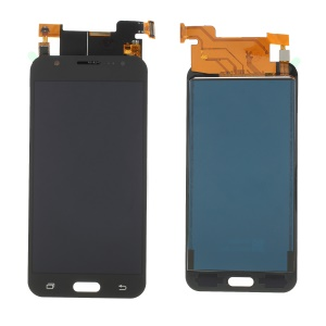 LCD Screen and Digitizer Assembly Replacement for Samsung Galaxy J5 SM-J500F (2015) - Black